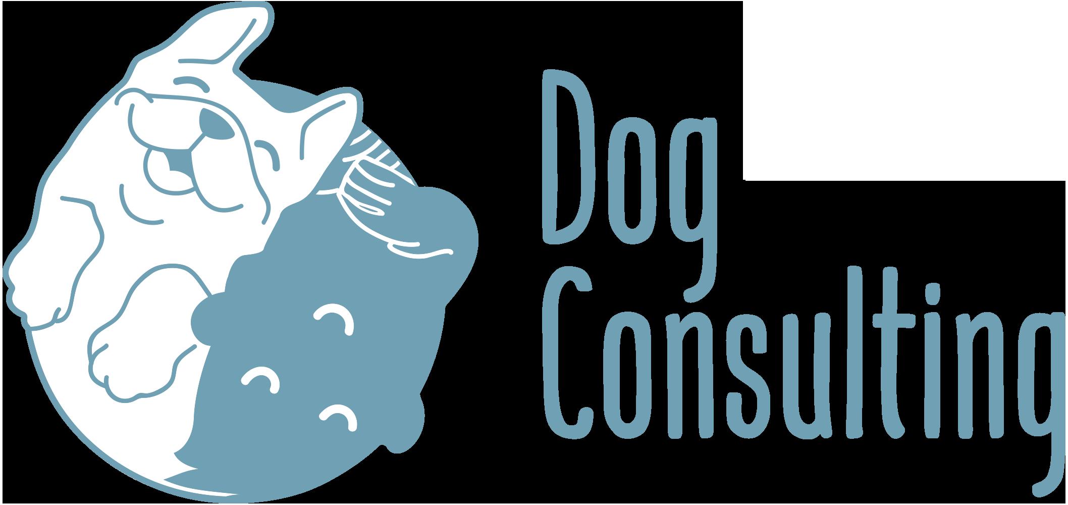 logo dog consulting